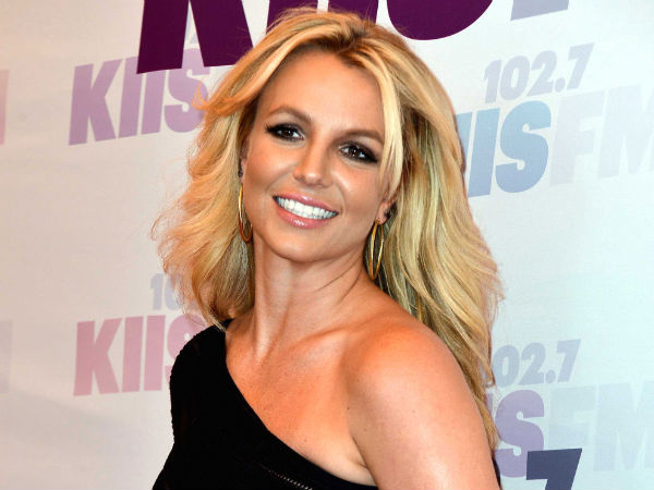 Britney Spears' ex shot by Taliban