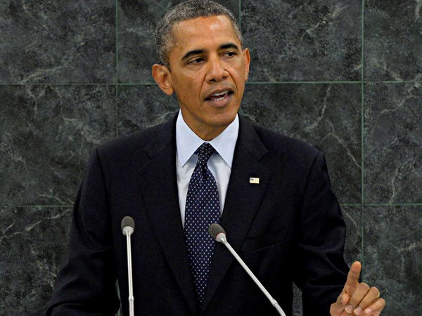 Pakistan must punish 26/11 perpetrators, India true partner: Barack Obama