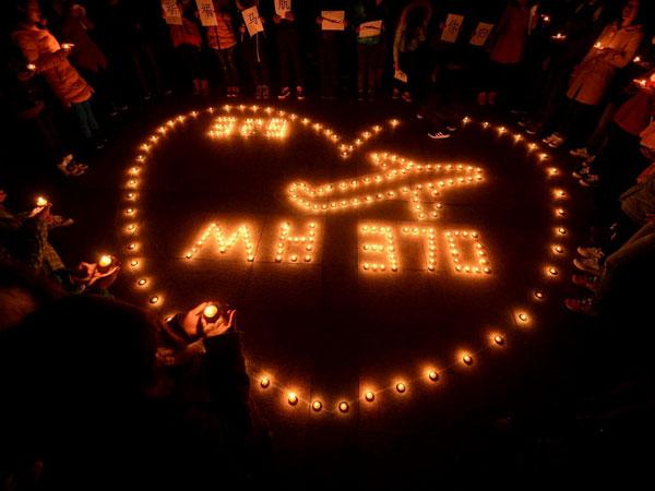 Malaysia declares MH370 an accident, passengers dead, AirAsia crash: 'Co-pilot was flying plane'