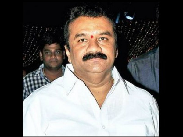 I will win from Sanathnagar says Talasani