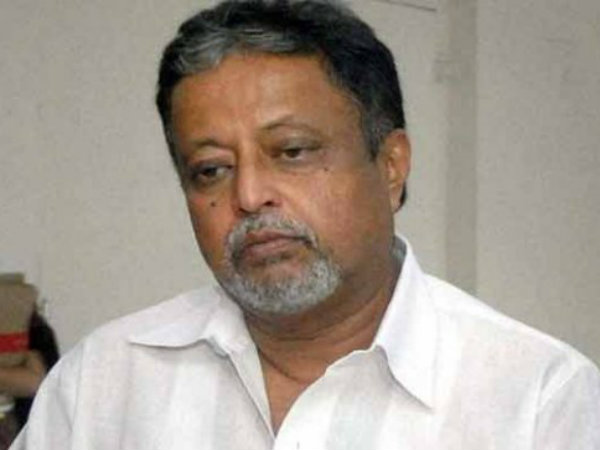 Saradha quizzing: Mukul Roy cooperated well and wanted truth to come out, says CBI