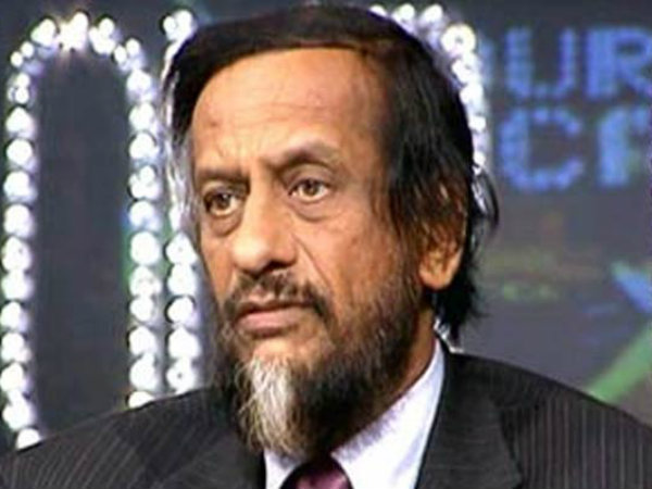 Environmentalist RK Pachauri, Accused of Sexual Harassment, Goes on Leave