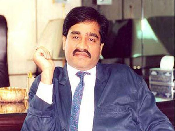 How did Dawood park Rs 5,900 crore in Indian banks?