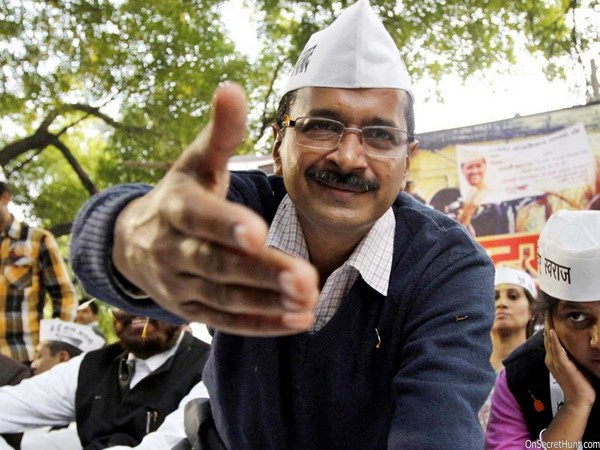 Vizag man is named new AAP lokpal