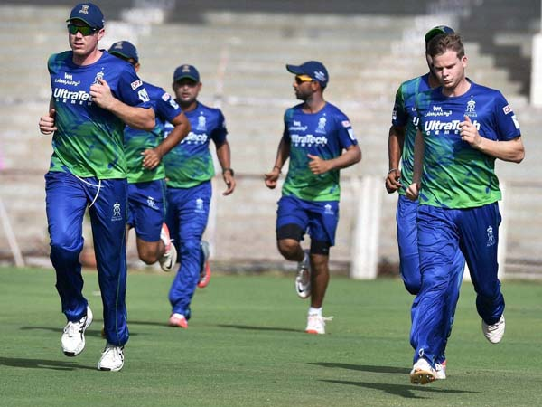 Rajasthan Royals player informs Board: Got an offer of money to fix IPL game