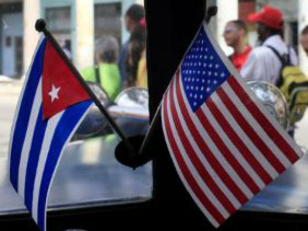 Cuba says removal from US terrorism list a 'fair decision'