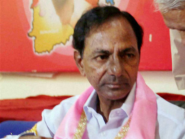 KCR may resuffle his cabinet
