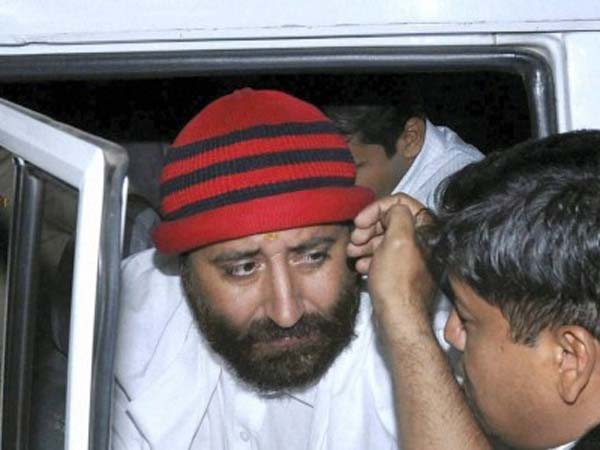Asaram's Son Like 'Lord Krishna For Stupid Women' Says Gujarat Government, Opposing His Bail