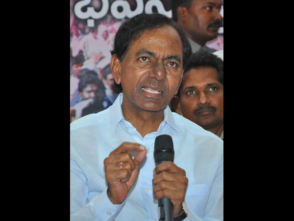 TNGOs unhappy with TRS government rule