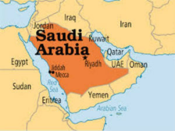 Saudi executes 88th person this year, topping 2014 total