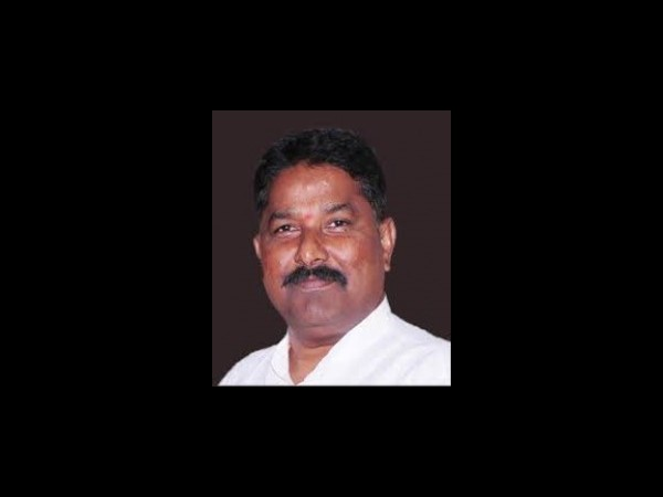TRS operation AKarsh: I am continuing in Congress, says Donti
