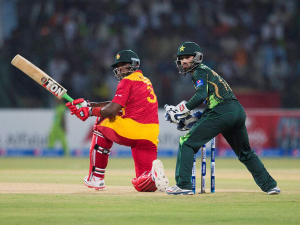 Pakistan vs Zimbabwe: suicide attack outside Gaddafi stadium