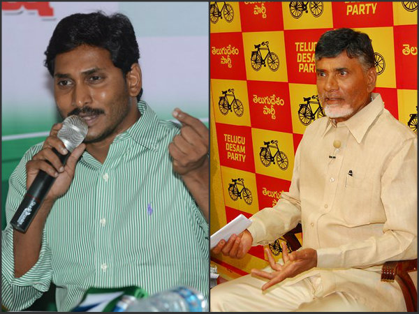 I promised in United AP: Chandrababu hot comments on poll promises