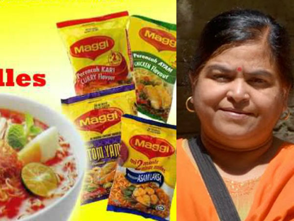 BJP MLA blames 'lazy' mothers for rise in Maggi sales