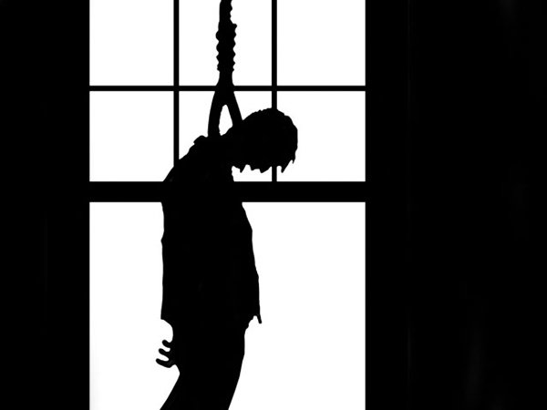 A Man Allegedly Committed Suicide In Hyderabad