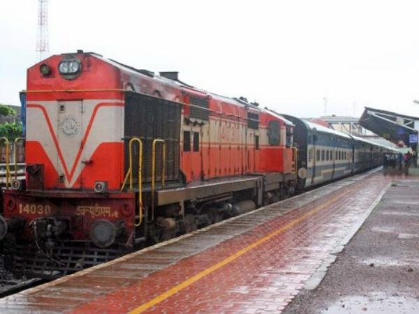 SCR to run 161 Special Trains for the Convenience of Pilgrims of Godavari Pushkaram