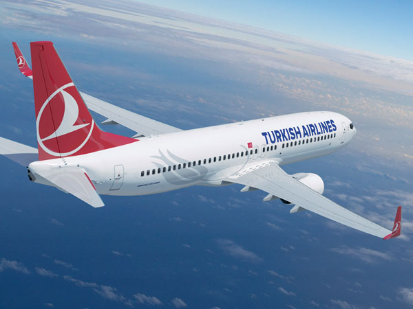 Turkish Airlines plane makes emergency landing at IGI Delhi following bomb threat