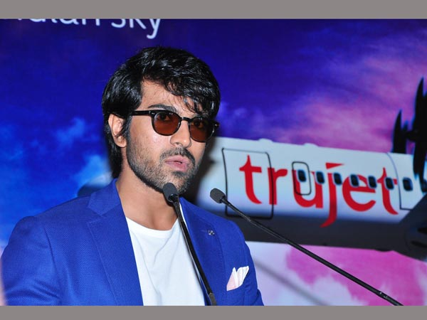 Trujet Services Begins In Hyderabad