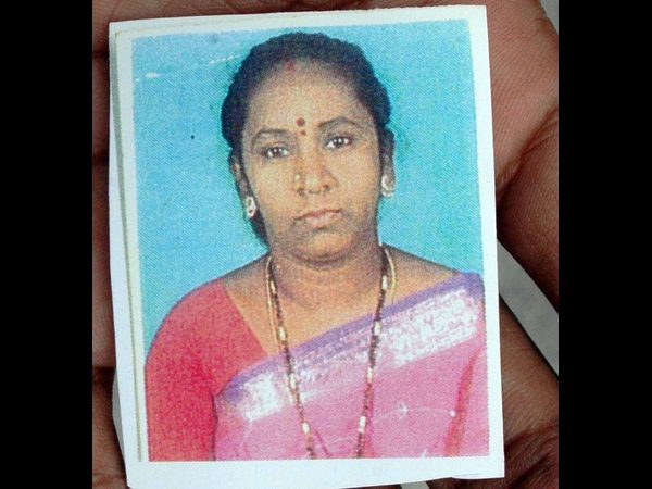 Woman dies, who attacked by chain snatcher