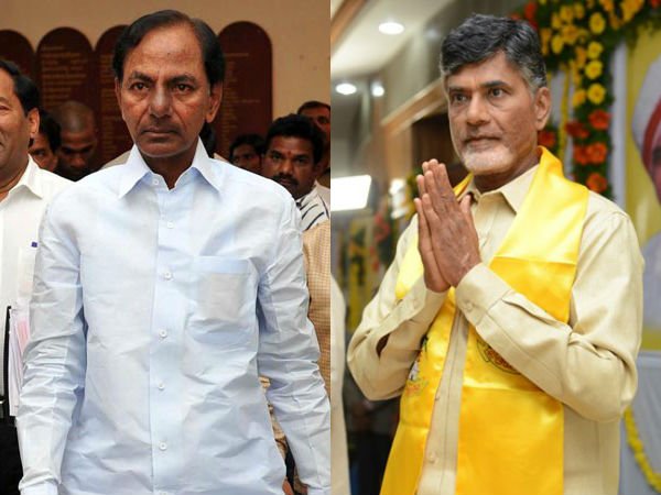 Why KCR is not compete with AP: Tammineni