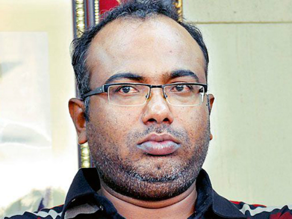 Bhanu Kiran filed bail petition in court