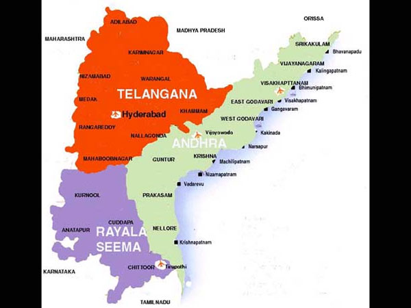 Telangana govt not to pay salaries to AP staff