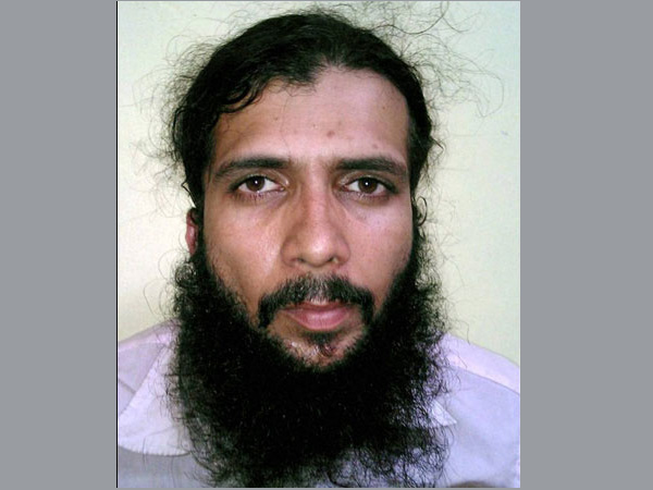 Security issues in Yasin Bhatkal's travelling