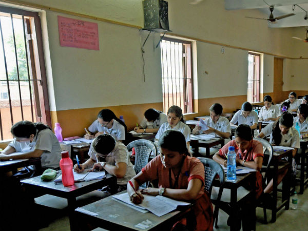 Students confusion on Group 1 and Group 2 exam paper