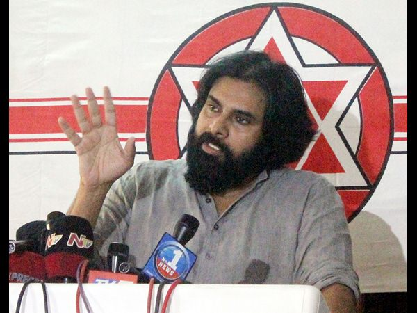 Why Chandrababu not consulted Pawan Kalyan: Dharmana