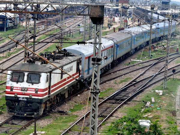 Goods train which left Jodhpur for Gujarat missing since 17 days