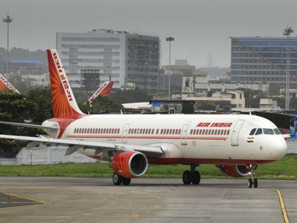 Independence Day Alert Lashkar May Try Hijack Air India Fl
