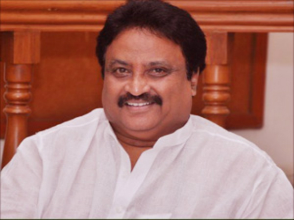 TRS MP Jithender Reddy Demands for Separate High Court for Telangana