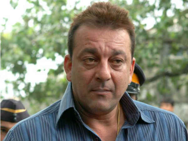 Bollywood actor Sanjay Dutt Gets 30-Day Parole