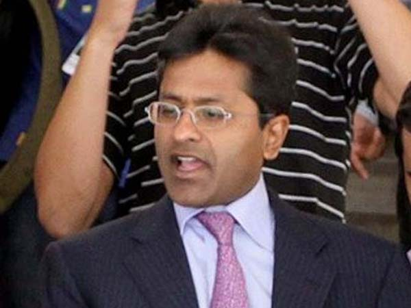 Tell us why a red corner notice against Lalit Modi, Interpol asks Enforcement