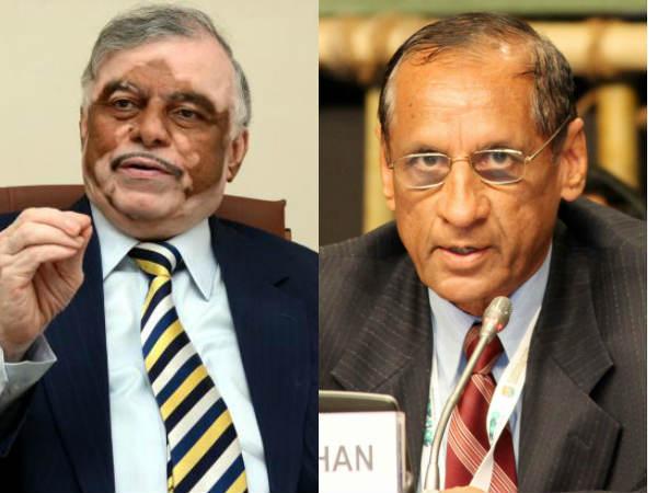 Sathasivam Replace Narasimhan As Governor