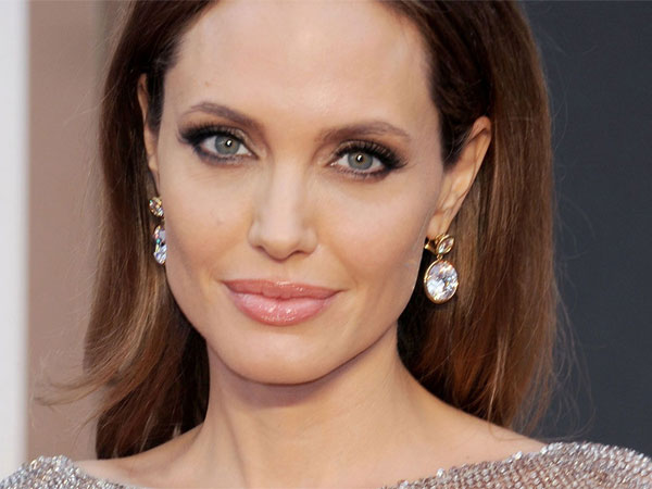 ISIS Using Rape as 'Policy,' UN Envoy Angelina Jolie Warns