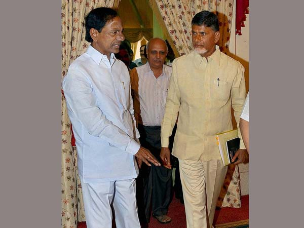 AP government responds on article in KCR's daily