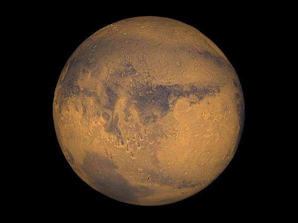 Nasa to reveal major Mars finding, prompting water speculation
