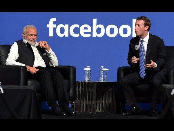Protestors Send Zuckerberg Hand Sanitizers After Meeting Wit