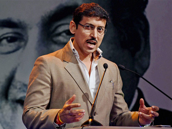 Govt may carry out covert operation against Dawood Ibrahim: Rajyavardhan Rathore