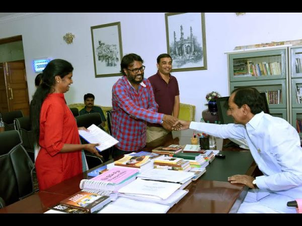 Tax exemption for Gunasekhar's Rudhramadevi from TS Govt
