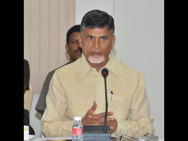 Chandrababu Publicity Tricks Ysrcp On Amaravati Foundation