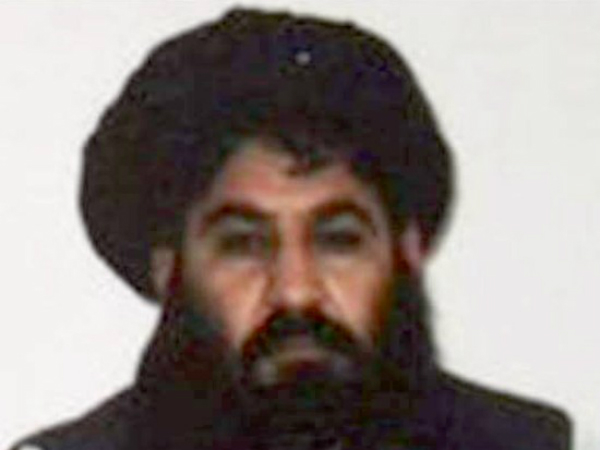 New Taliban chief Mansoor Akhtar hiding in Pakistan ?