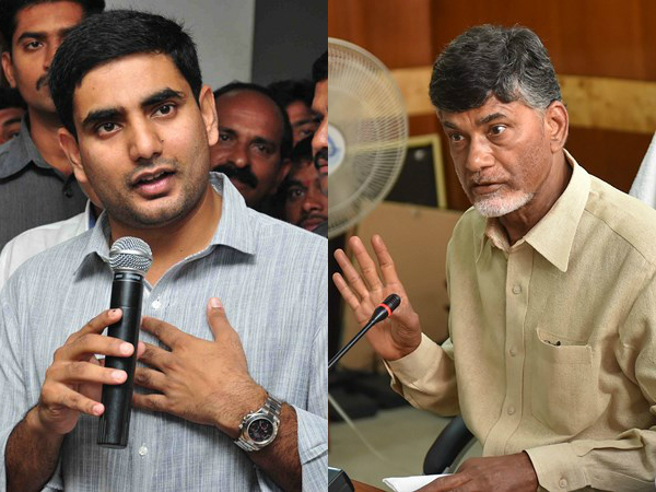 Ravindranath Reddy says Chandrababu and Lokesh will see jail soon