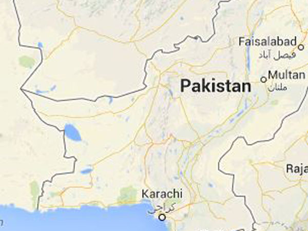 Pakistan and Afghanistan rocked by earthquake