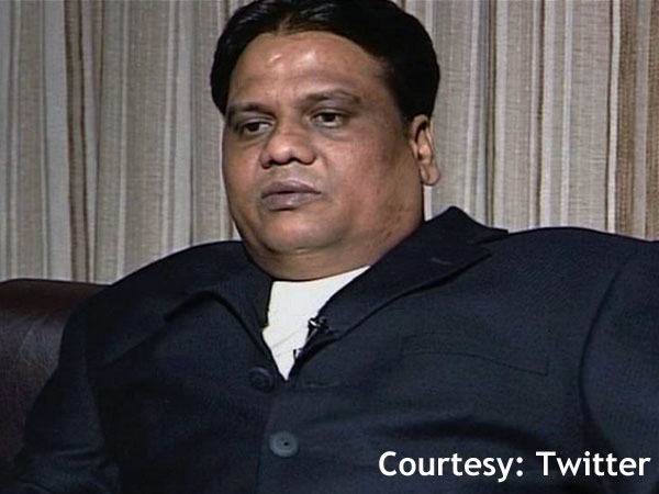 Chhota Rajan (55) asked us to release him as he wanted to go to Zimbabwe