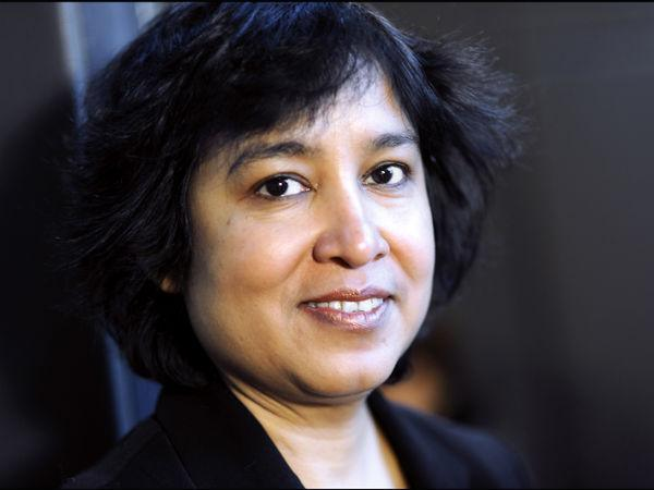 Hindus are tortured by Muslims in Bangladesh, govt is not protecting them, says Taslima Nasreen