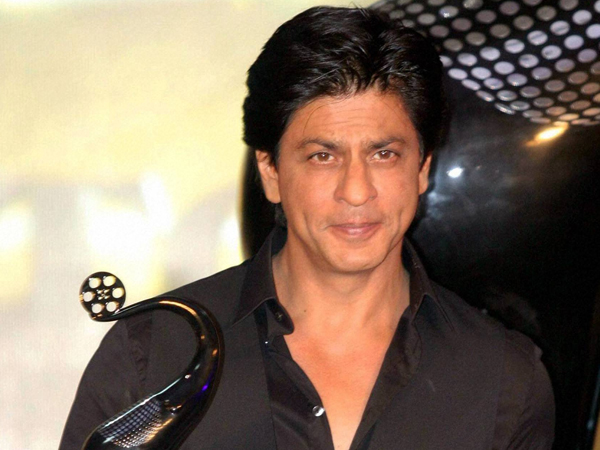 There is extreme intolerance, says Shah Rukh Khan
