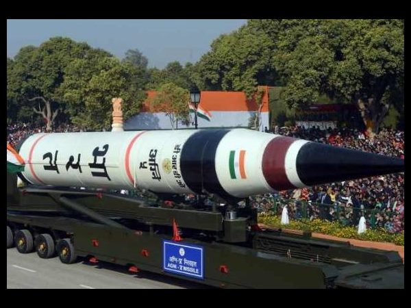 US report: India's nuclear programme among largest in developing nations