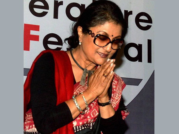 Aparna Sen speaks out in support of Shah Rukh Khan
